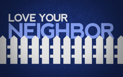 A Basic Primer on Neighbor-Love