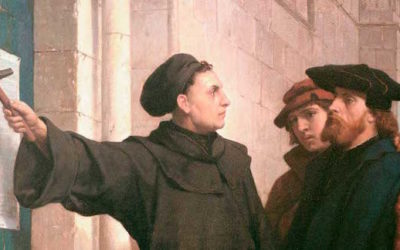 On the 95 Theses I Disagree With