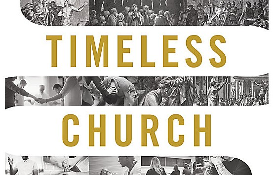 New Book, New Author from FBC