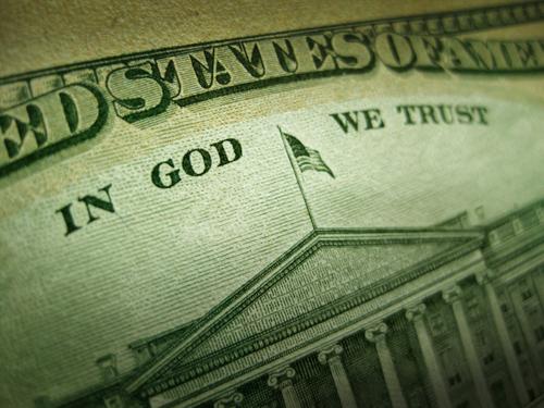 Money Matters: Stewardship 101