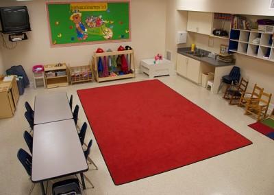Preschool Department