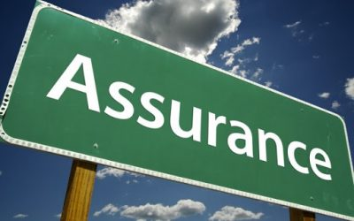 Can I Rest Assured That I'm Assured?