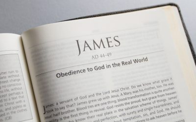 The Book of James: Did You Know?