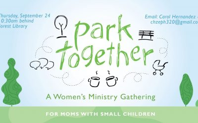 Women's Ministry: Moms of Young Children