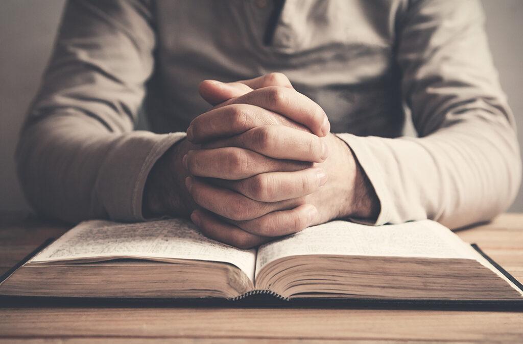 An Election Week Prayer (Updated: 2020)