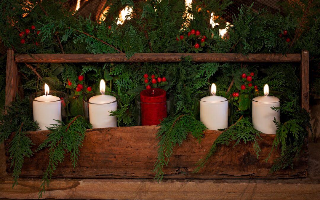 Advent: Week 4 – Peace