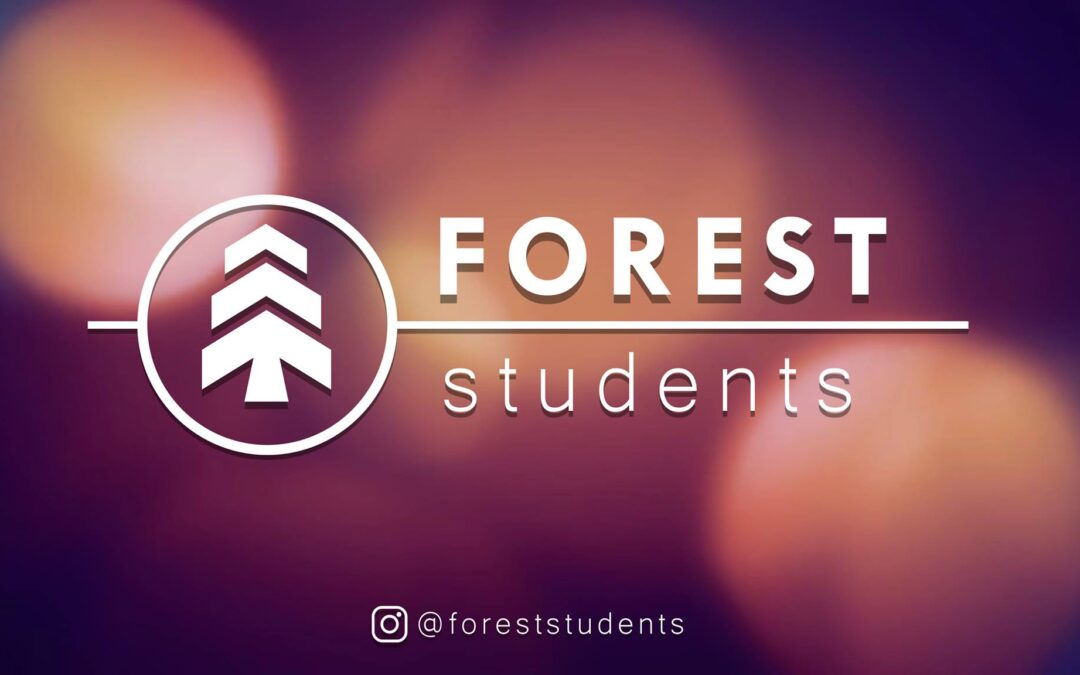 Student Ministry Back to Normal Schedule
