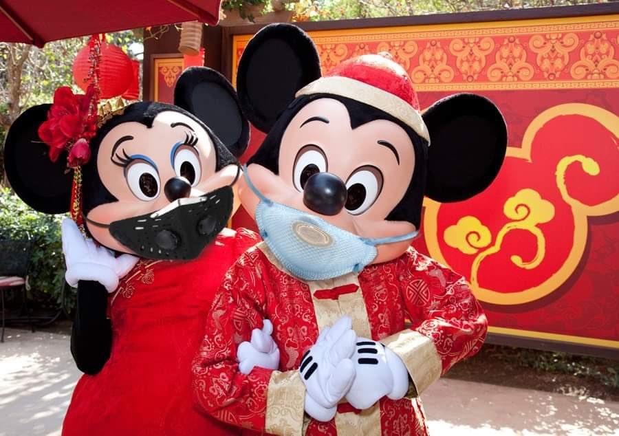 A Theology of Disneyland