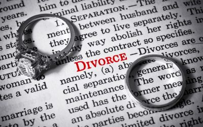 Divorce & Remarriage: FAQ